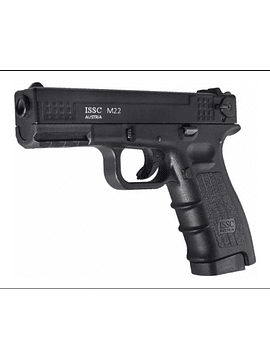 Pistola Ceonic a fogueo M22 cal 9 mm