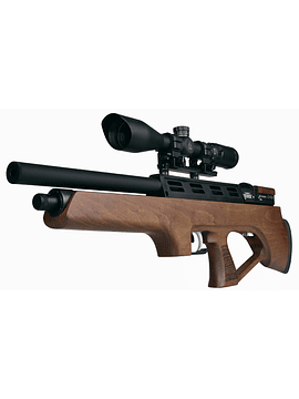 Rifle PCP cometa Orion bullpup
