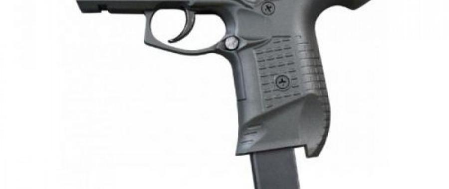 Pistola Zoraki 925 cal 9 mm Fogueo