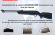 Rifle Gamo Shadow DX cal 4.5