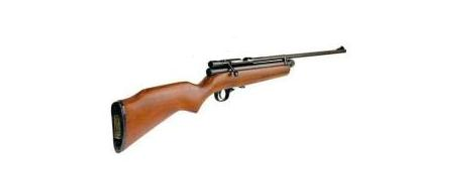 Rifle Brand QB78 deluxe cal. 5.5