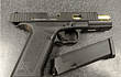GLOCK 17custom CO2 cal. 4.5bbs.