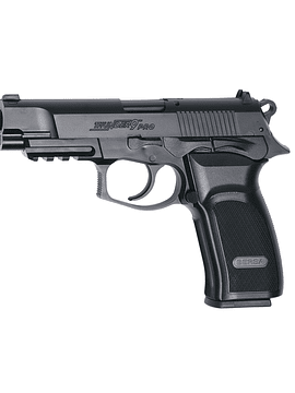 Pistola Asg Bersa Thunder Pro co2 cal 4,5 bbs