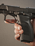 Pistola Bersa Thunder 9
