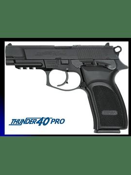 Pistola Bersa Thunder 40 Pro