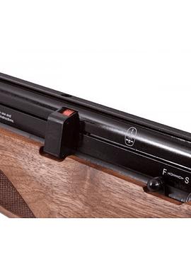 Rifle BSA BUCCANEER SE PCP CAL. 5.5 MM