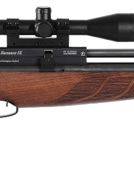 Rifle BSA BUCCANEER SE PCP CAL. 5.5 MM