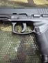 Pistola KWC 24/7 metalica Cal. 4.5bbs