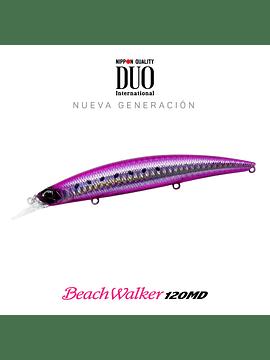 Señuelo DUO beach walker 120MD Candy lover special