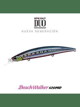 Señuelo DUO BeachWalker 120MD Chigomori Special