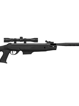 Rifle Crosman Diamondback NPE SBD cal. 5.5 +mira 4x32