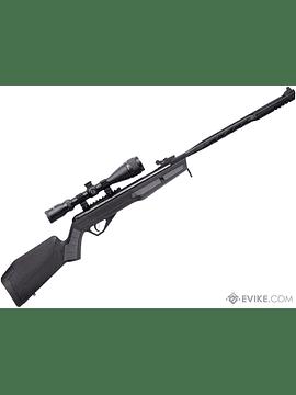 Rifle Benjamin vaporizer NP cal. 5,5 +MIRA 3-9X40