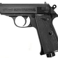 Pistola Walther Umarex PPK/s Blowback