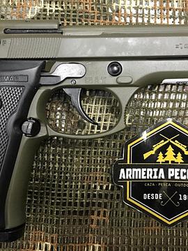 Pistola fogueo Kimar mod. 92 OD