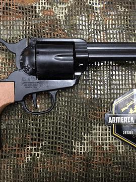 Revolver fogueo Bruni mod. Ranger cal. 38 mm