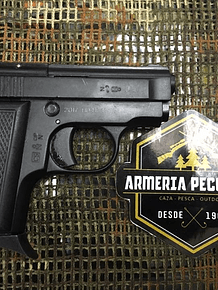 Pistola fogueo Bruni mod. 315 cal 8 mm