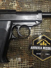 Pistola fogueo Bruni mod. ME 38 cal. 8 mm