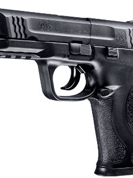 Pistola Smith & Wesson M&P 45 calibre 4.5mm