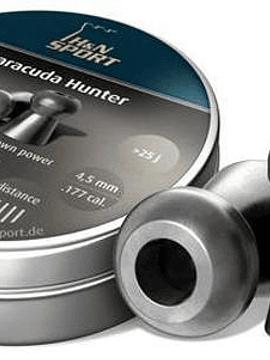 Baracuda Hunter cal. 5,5