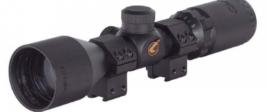 Mira Gamo 3-9x40 WR compact