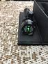 Laser verde arma