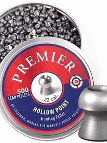Poston Crosman premier hollow point cal. 5.5