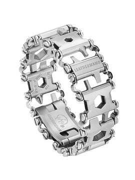 Pulsera Leatherman Tread Inox METRIC