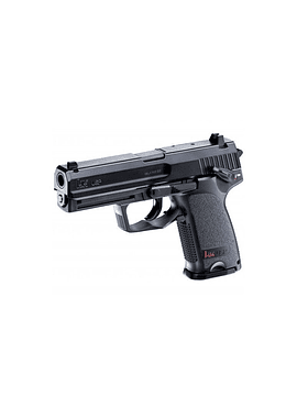 Pistola Hk USP Cal. 4,5 bbs umarex.