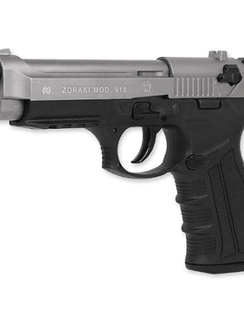 Pistola Fogueo Zoraki Modelo 918-T