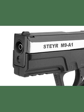 Pistola ASG Steyr M9-1