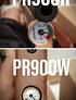 Rifle PCP PR900R cal. 5,5 regulado + bombin