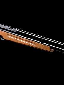 Rifle PCP M22 cal. 5,5 incluye bombin