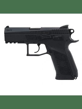 Pistola ASG CZ 75 Duty co2
