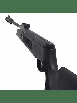 Rifle Apolo o black mosse sr1000s nitropiston cal 5,5