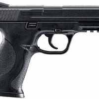 Pistola Co2 Smith & Wesson M&p40