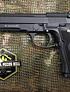 Pistola KWC M92 blowback cal. 4,5 bbs