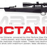 Rifle Umarex Octane cal. 5.5