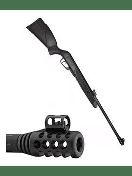 Rifle gamo black bear IGT cal 5,5