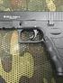 Pistola fogueo ekol gediz cal . 9 mm