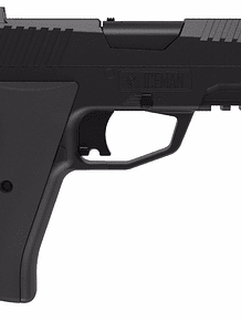 Pistola co2 Crosman iceman cal.4.5