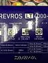 DAIWA REVROS LT 4000 -C