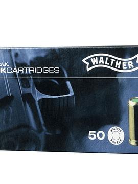 Fogueos cal 9 mm walther - maxxtech - kayser