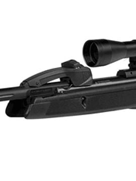 Rifle Gamo 10X QUICKER IGT 5,5M +Visor 4x32WRH