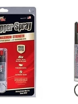 Gas Pimienta Sabre Red Spray 15g