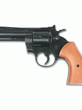 Revolver Bruni mod. magnum 380 cal. 38 fogueo