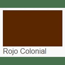LATEX CONSTRUCTOR ROJO COLONIAL GL SOQUINA
