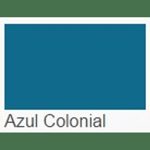 LATEX CONSTRUCTOR AZUL COLONIAL GL SOQUINA