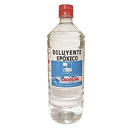 DILUYENTE EPOXICO 1 LTR