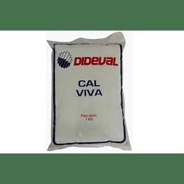 CAL VIVA 1KG