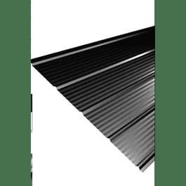 ZINC 5V 2.5X0.35 ROJO/NEGRO/AZUL/GRIS